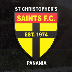 ST CHRISTOPHERS FC