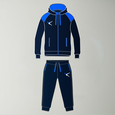 Eloy Tracksuit
