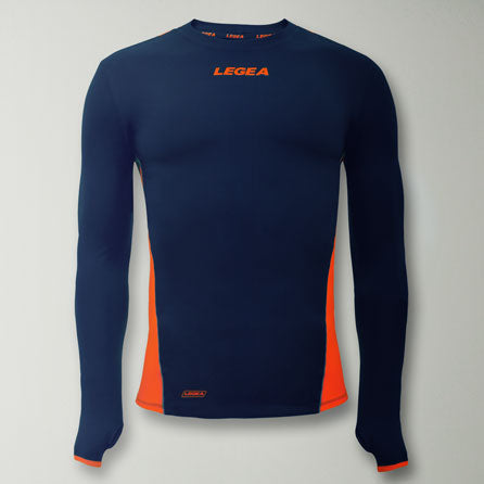 Antic Mens Active Long Sleeve