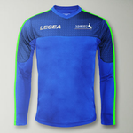 Marconi Stallions Atene Long Sleeve Training Jersey