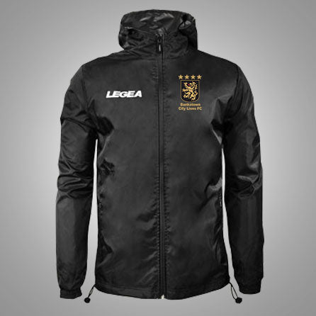 Bankstown City Lions Thermwind Jacket