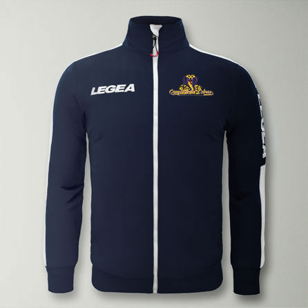 Campbelltown Cobras California Jacket
