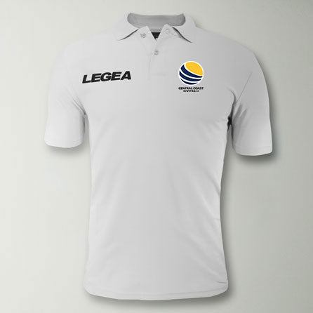 Central Coast Football Referees  Sud Polo White