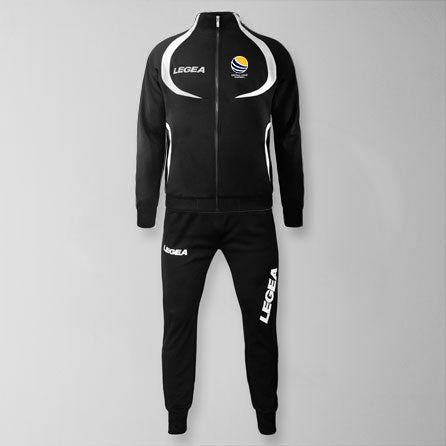 Central Coast Football Referees  Tracksuit