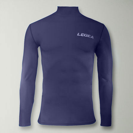 UC Pumas Compression Long Sleeve Top