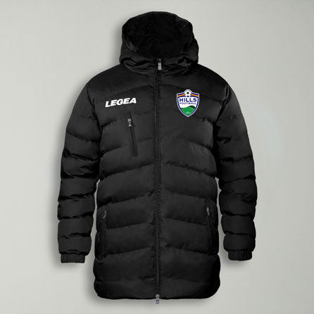 Hills Football Suomi Jacket