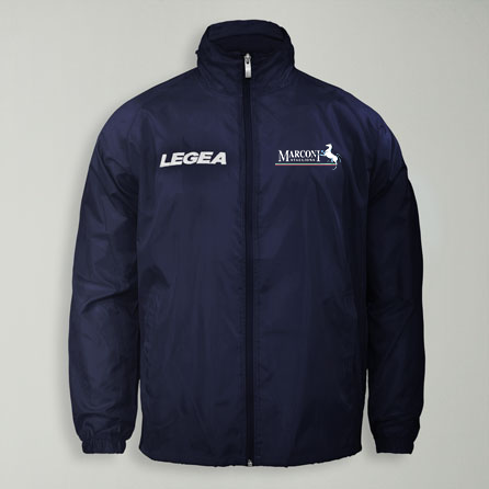 Marconi Stallions Italia Spray Jacket
