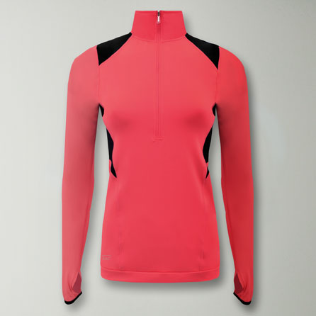 Lowl Womens Active Long Sleeve