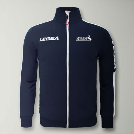 Marconi Stallions California Jacket