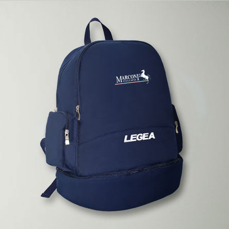 Marconi Stallions Ischia Backpack