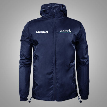 Marconi Thermwind Rain Jacket