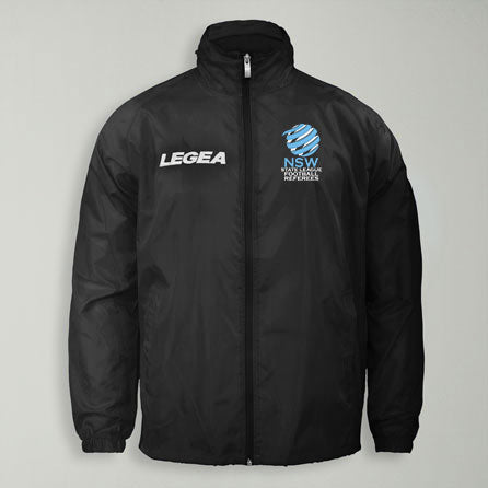 NSW State League Italia Rain Jacket