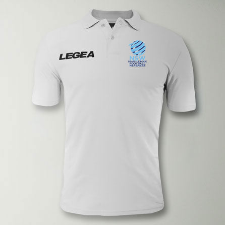 NSW State League Sud Polo White