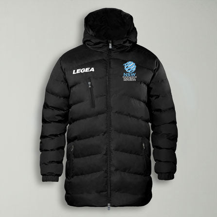 NSW State League Suomi Jacket