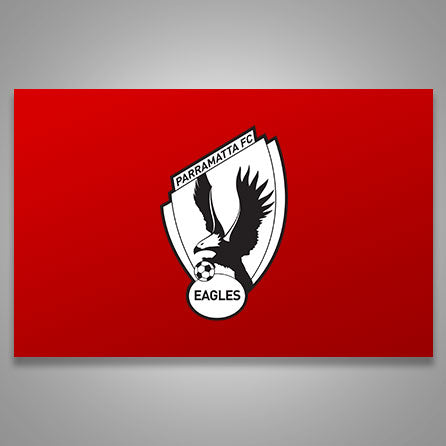 Parramatta Eagles Banner