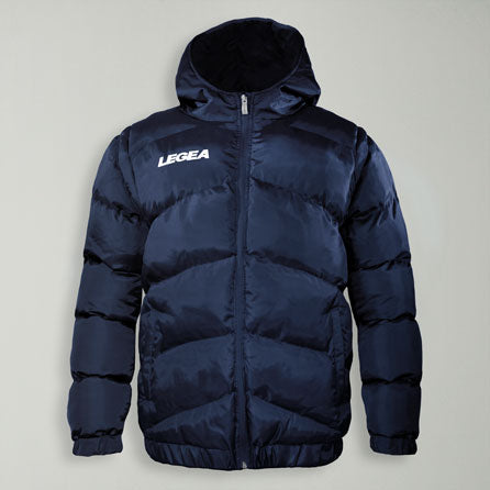 Quebec Jacket