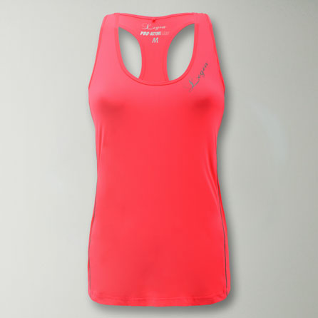 Quilk Womens Active Singlet