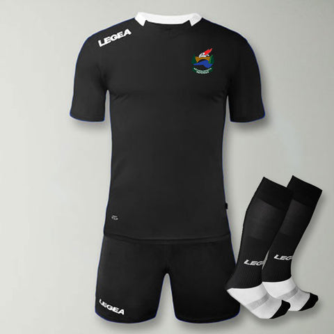 Southern Districts Soccer Referees Monaco Training Kit