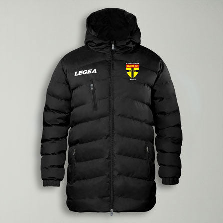 St Christophers Suomi Jacket