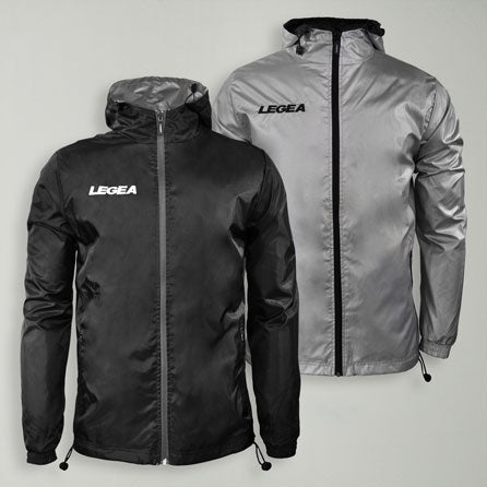 Zaire Spray Jacket Reversible