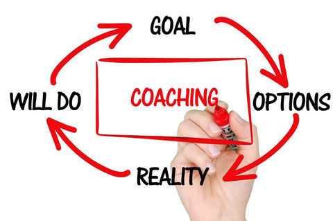 1-Hour Coaching Session