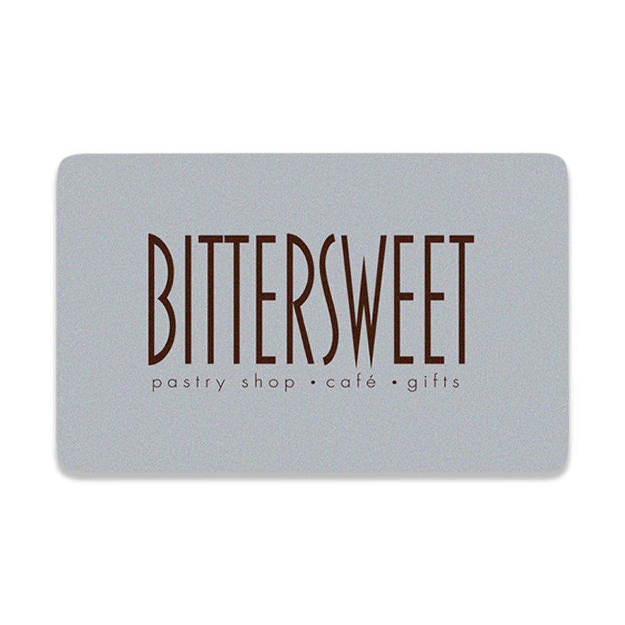 In-Store E-Gift Card
