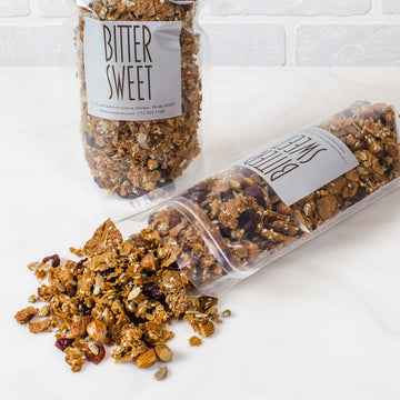 Bittersweet Granola - Gift Package