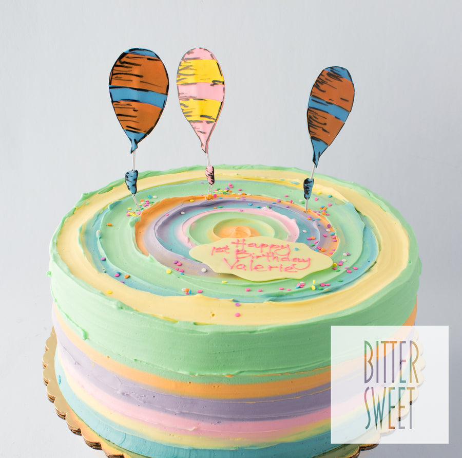 Marvelous Dr Seuss Cake Bittersweet Pastry Shop Funny Birthday Cards Online Sheoxdamsfinfo