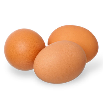 Cedar Ridge Farms Large Eggs - Dozen