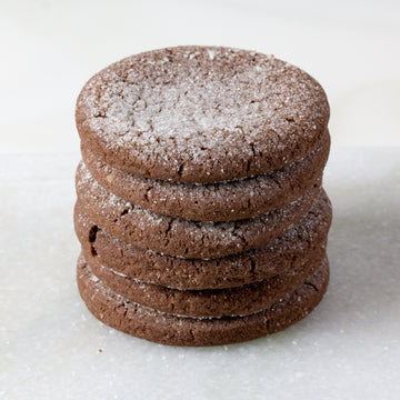 Chocolate Sugar Cookie