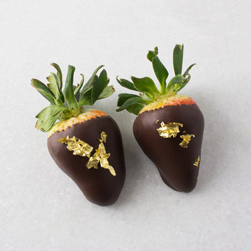 Chocolate Covered Strawberries - Dozen