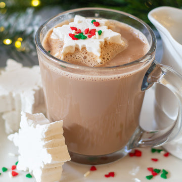 Hot Chocolate Kit
