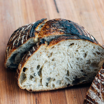 PQB Sourdough Boule