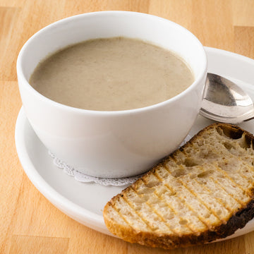 Mushroom Thyme Soup by the Quart