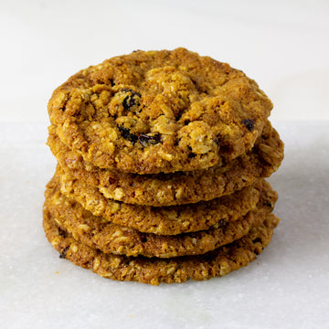 Oatmeal Raisin Cookie - 6
