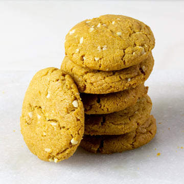 Peanut Butter Cookie