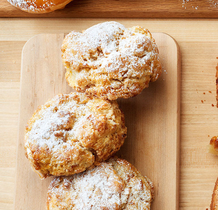 Bake at Home Scones