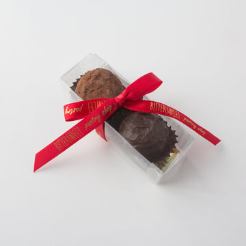 Two Piece Truffle Box