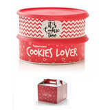 Cookie Canister Gift Set