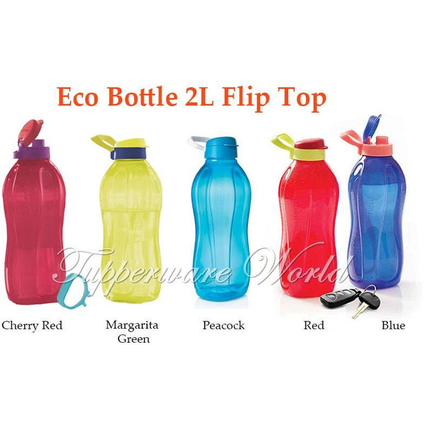Eco Bottle 2L