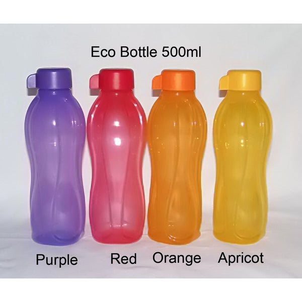 Eco Bottle 500ml Screw Cap