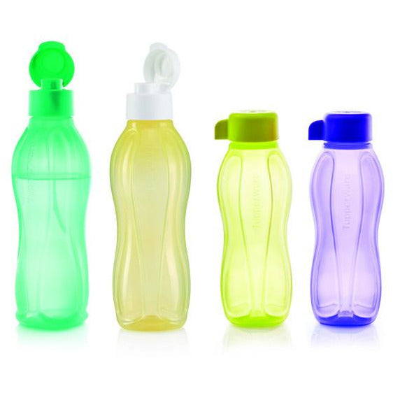 Eco Bottle Set of 4