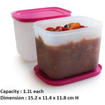 Freezer Mates Small High Set (D22)