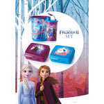 FROZEN Collection