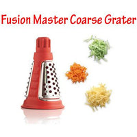 Fusion Master Grater Coarse Gone Grater