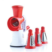 Fusion Master Grater Set