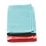 Microfiber Towel Glass and Window (M12)