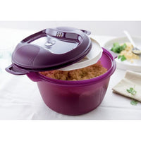 Microwave Rice Cooker 3L