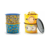 "Despicable Me ""Minion"" Canisters"