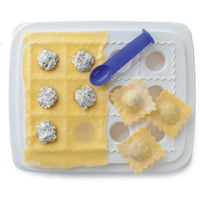 Ravioli Maker with Spoon